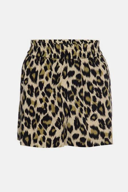 Le Superbe Boxer Shorts - Army Leopard