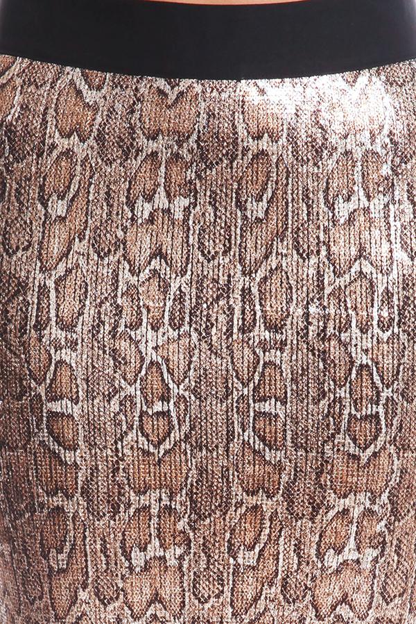 Roseanna Berline Jupe Skirt - python