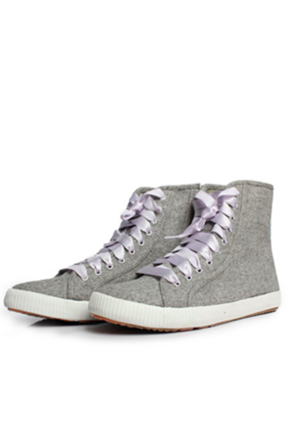 Keds Sneakers Champion Celebrity Wooly