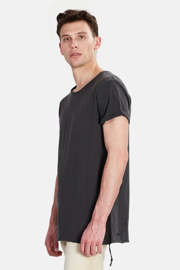 Ksubi Kodeine T-Shirt - Back To Black