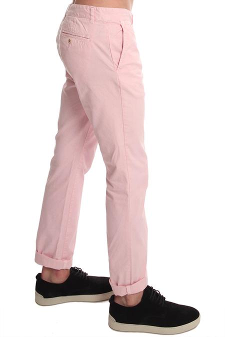 JACHS Dixon Chino Pant - Pink