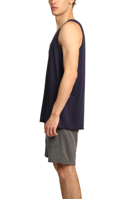 VRoom Smooth Tank - Navy