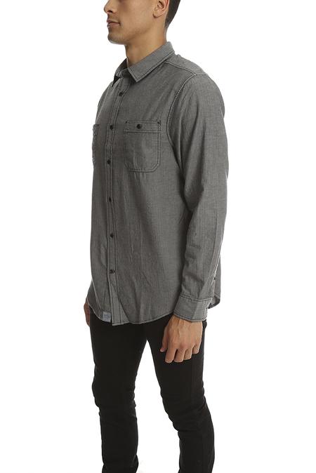JACHS Emilio Shirt - Black
