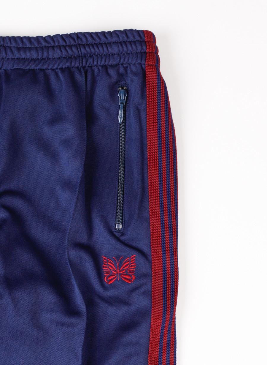 Men's Needles Track Pant Navy   Garmentory