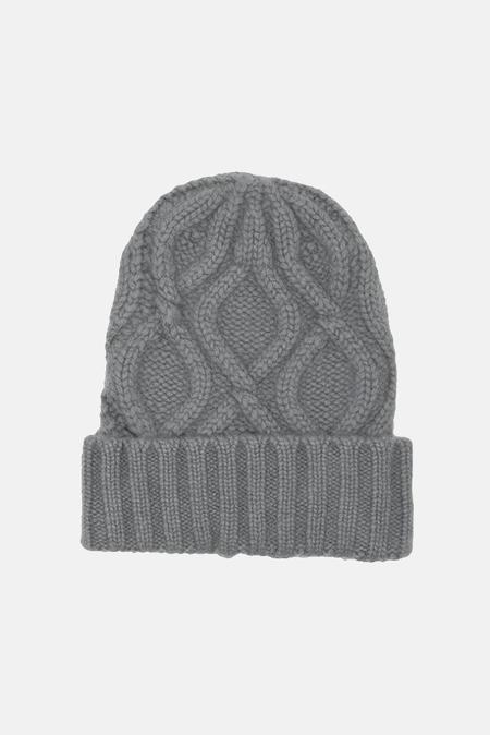 Warm-ME Duma Hat - Smoked Pearl