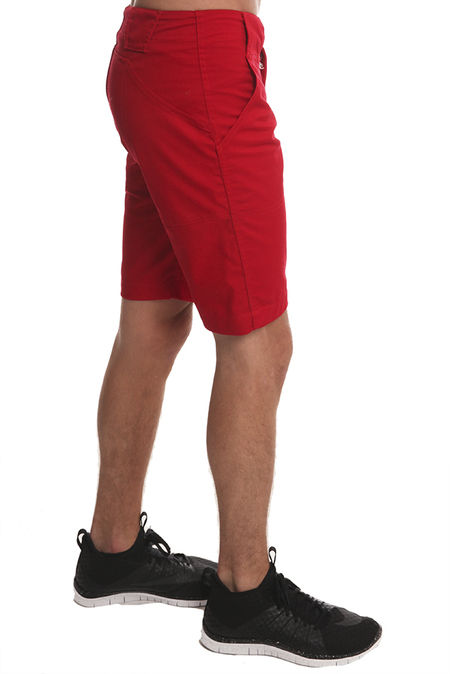 Woolrich Bellavista Short - Red