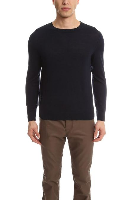 A.P.C. Nick Pullover - Dark Navy
