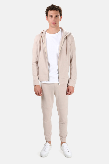 Wheelers.V Aspen Pants - Oatmeal