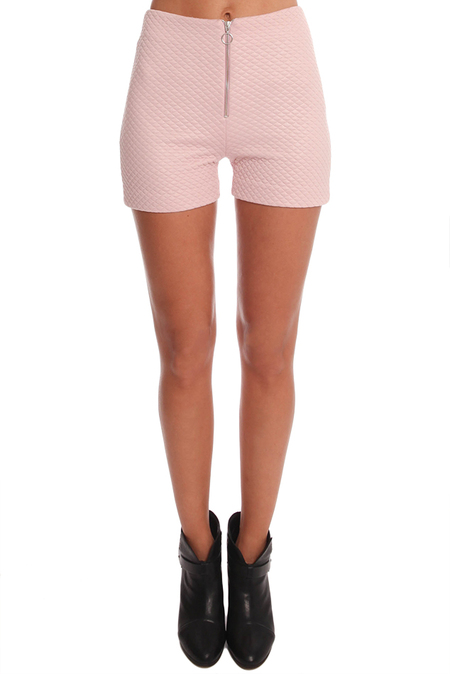 AMERICAN RETRO Mike Short - Pink