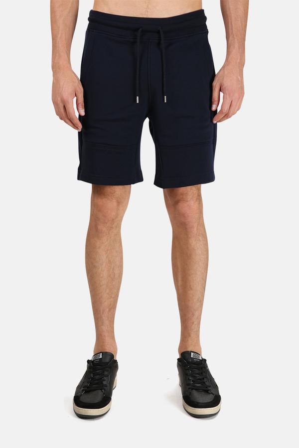 Wheelers.V Bleeker Shorts - deep Navy