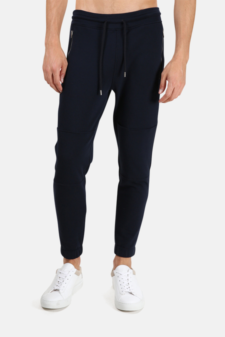 Wheelers.V Aspen Pants - Deep Navy