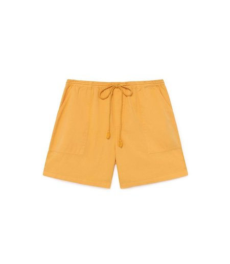 Paloma Wool Mahou Shorts - Orange
