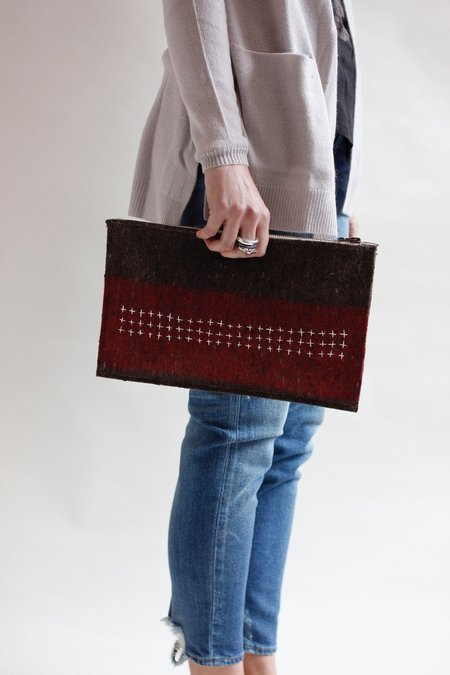 Revival Patch Clutch - Patches