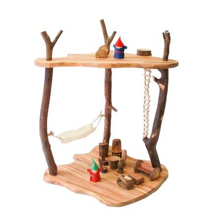 Kids Shop Merci Milo Jungle Tree Play House