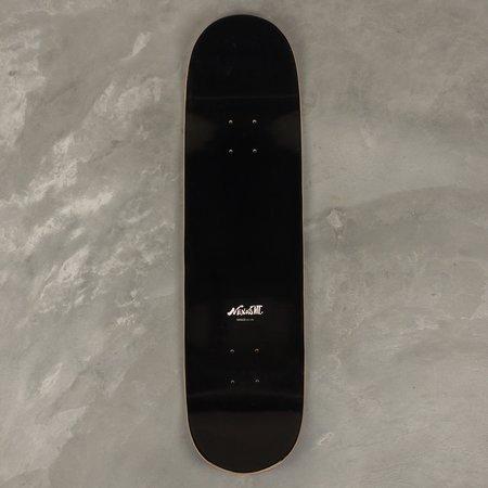 NEXUSVII. Shadow Mickey Skate Deck - Black