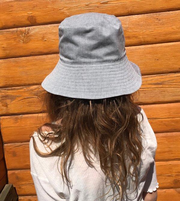 Clyde Ebi Bucket Hat