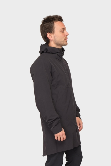 Arc'teryx Veilance Apsis Shell Coat