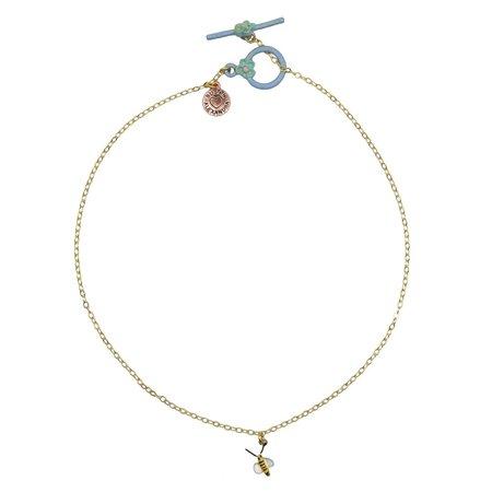 Susan Alexandra Bee Uno Necklace