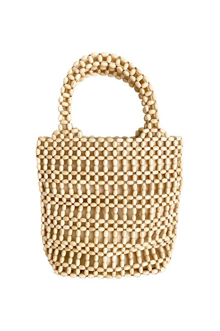 Paloma Wool Peque Handbag - Ecru