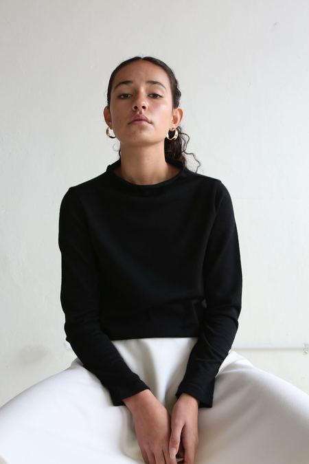 Mina Yoli Knit Merino