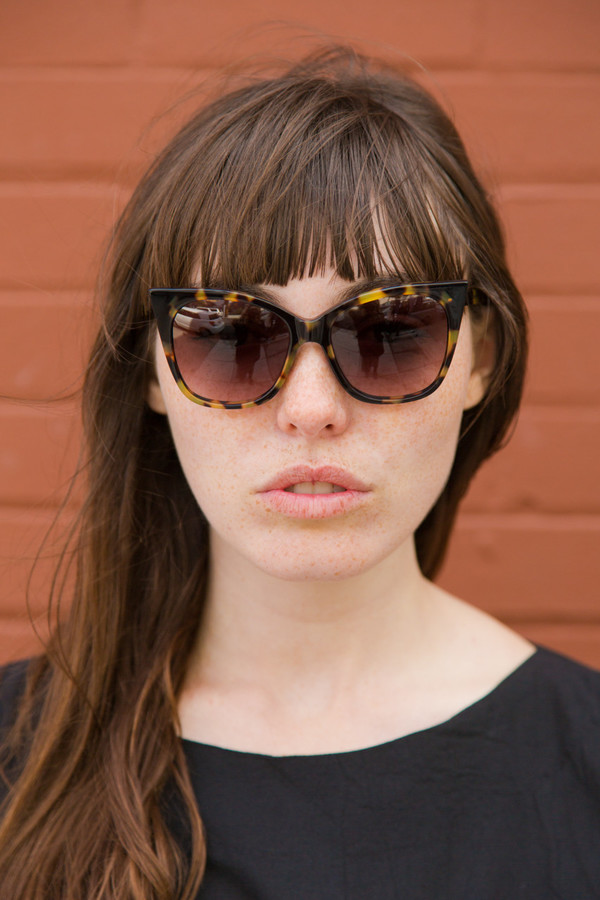 4b87792a5147 pared eyewear pared cat & mouse sunglasses   Garmentory