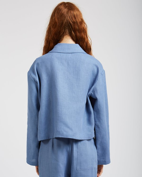 Paloma Wool Apollonia jacket - soft blue