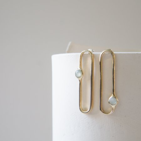 Tiro Tiro Amparo Earrings