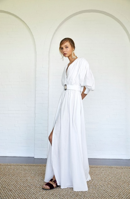 White Story Aphrodite Dress