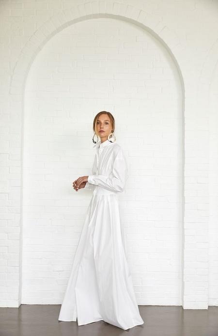 White Story Europa Dress