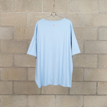 TANG TANG Pocket T-Shirt - Blue