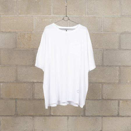 TANG TANG Pocket T-Shirt - White