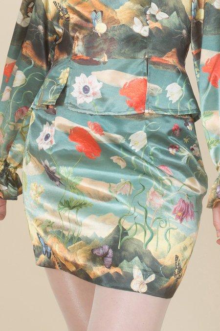 Samantha Pleet Radiant Skirt