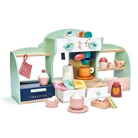 Shop Merci Milo Birdie Nest Cafe Shop Toy
