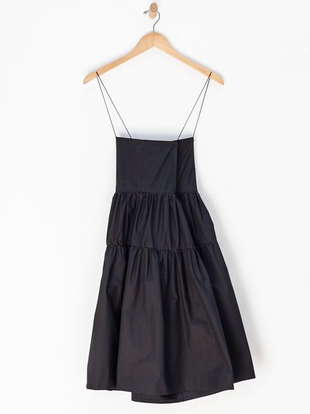 Elaine Hersby Anya Dress - Black
