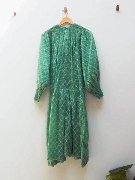 Untitled Co. Avi Dress - Green
