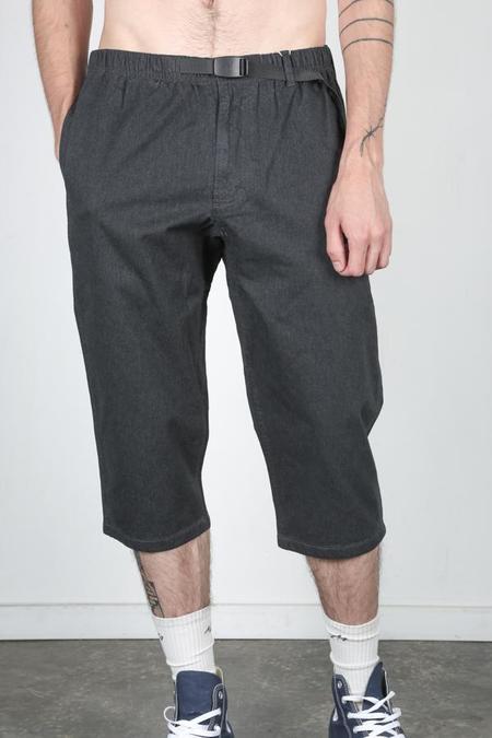 Gramicci Middle Cut Pants - Charcoal