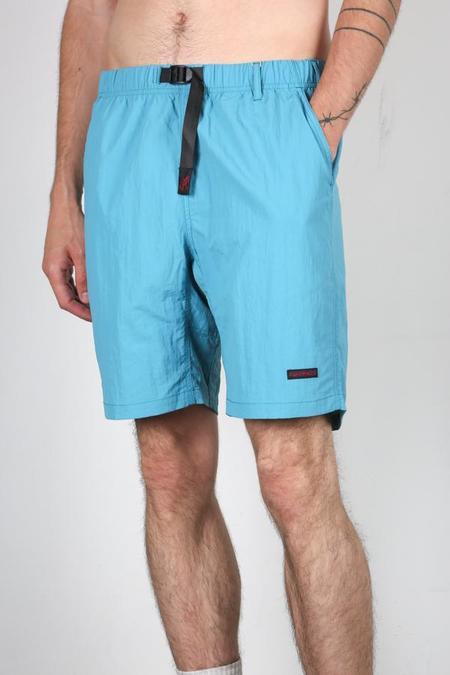 Gramicci Packable G Shorts - Aqua