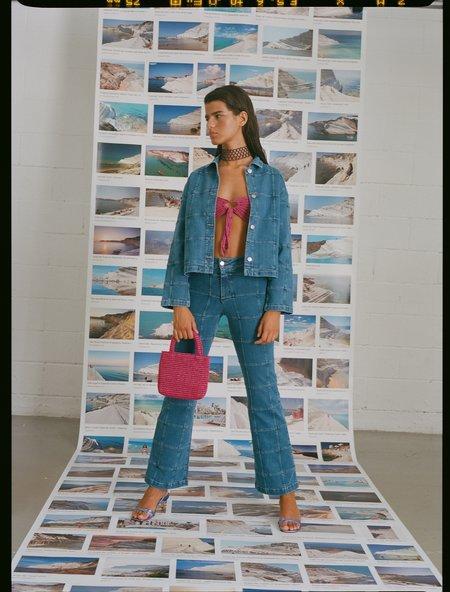 Paloma Wool Benito Denim Jacket