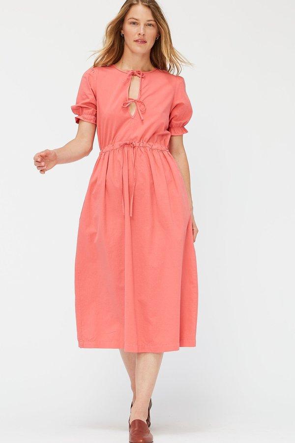 Lacausa Primavera Dress - Hibiscus