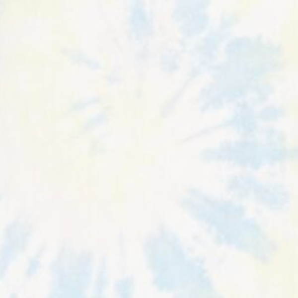 Lacausa Skye Dress - Ziggy Tie Dye