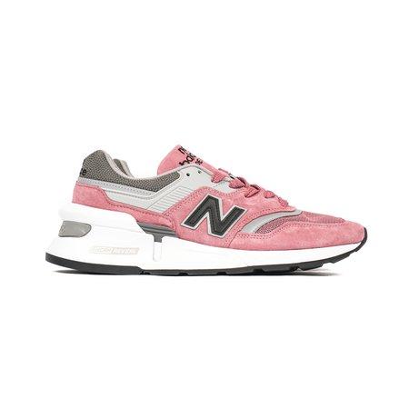 New Balance Sneaker - Pink/Grey