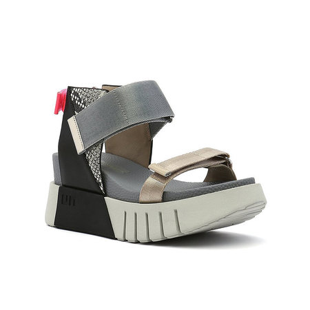 United Nude Delta Run Sandals - Future