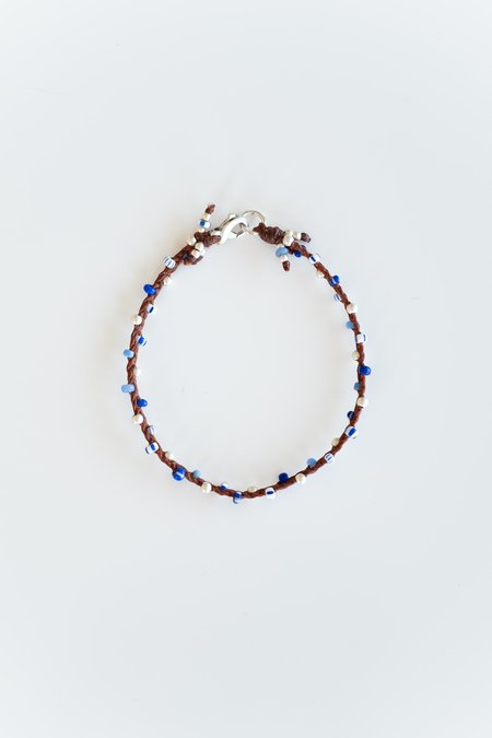 Minetta Designs Beaded Bracelet