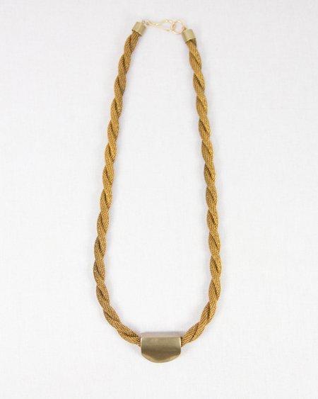 Sarah Safavi 48th Avenue Necklace