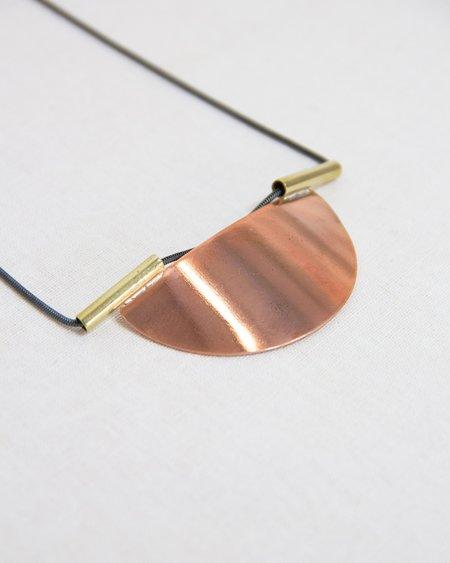 Mckinley Mizar Jewelry Corinna Necklace