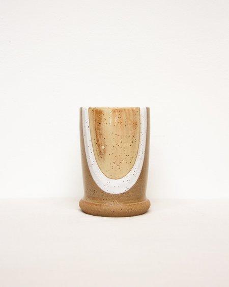 Placeholder Brand Finch Cylinder Vase