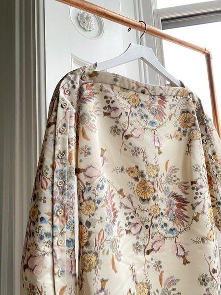 Rachel Comey Duchess Dress - Ivory Multi