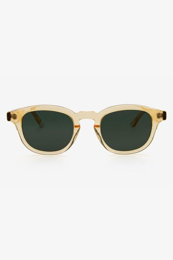Pala Eyewear Thocko Sunglasses - Yellow