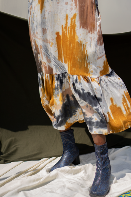 Osei-Duro Versus Dress - Thunderstruck