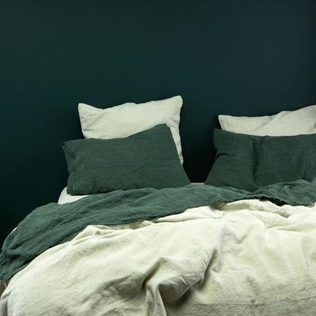 Hawkins New York Linen Bedding - Pine